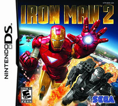 Iron Man 2 (DS)