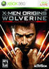 X-Men Origins Wolverine - Uncaged Edition (XBOX360) XBOX360 Game