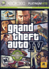 Grand Theft Auto IV (XBOX360) XBOX360 Game
