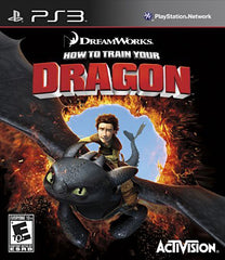 How To Train Your Dragon (PLAYSTATION3)