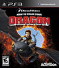 How To Train Your Dragon (PLAYSTATION3) PLAYSTATION3 Game