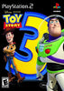 Toy Story 3 - The Video Game (PLAYSTATION2) PLAYSTATION2 Game