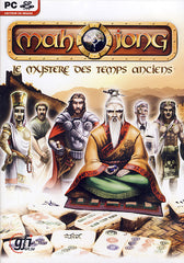Mahjong - Le Mystere Des Temps Anciens (French Version Only) (PC)