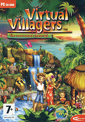 Virtual Villagers - Un Nouveau Chez-Soi (French Version Only) (PC)