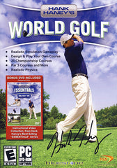 Hank Haney - World Golf 2011 (PC)