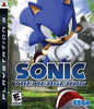 Sonic the Hedgehog (PLAYSTATION3) PLAYSTATION3 Game