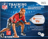NFL Training Camp (Bundle) (NINTENDO WII) NINTENDO WII Game