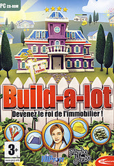 Build-a-lot (French Version Only) (PC)