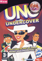 Uno Undercover (French Version Only) (PC)