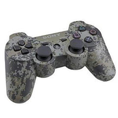 PlayStation 3 Dualshock 3 Wireless Controller - Urban Camouflage (Accessory) (PLAYSTATION3)