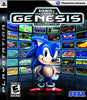 Sonic's Ultimate Genesis Collection (PLAYSTATION3) PLAYSTATION3 Game