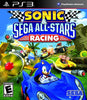 Sonic And Sega All-Stars Racing (PLAYSTATION3) PLAYSTATION3 Game