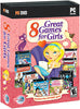 8 Great Games for Girls (PC) PC Game