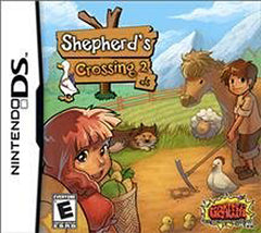 Shepherd's Crossing 2 (DS)