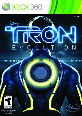 TRON - Evolution (XBOX360) XBOX360 Game