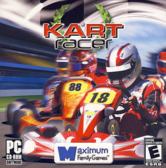 Kart Racer (SlipCase) (PC)