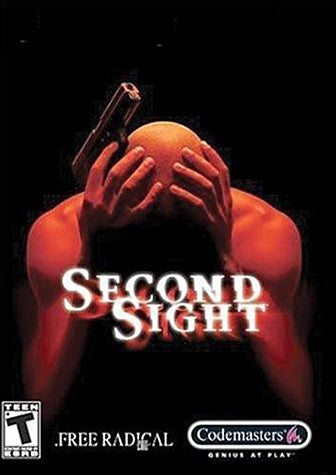 Second Sight (PC) PC Game