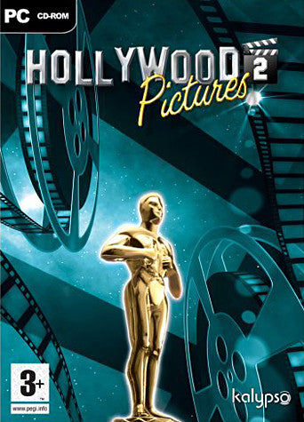 Hollywood Pictures 2 (PC) PC Game