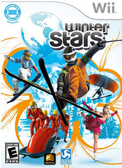 Winter Stars (NINTENDO WII)