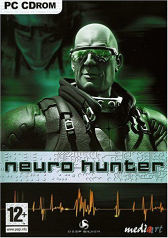 Neuro Hunter (French Version Only) (PC) PC Game
