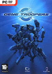 Gene Troopers (French Version Only) (PC)