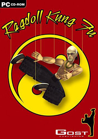 Rag Doll Kung Fu (French Version Only) (PC) PC Game