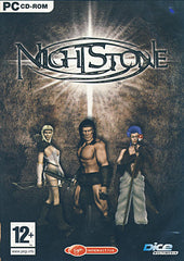 NightStone (French Version Only) (PC)