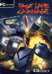 Fast Lane Carnage (French Version Only) (PC)