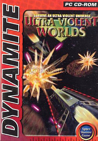 Ultra Violent Worlds Dynamite (French Version Only) (PC) PC Game