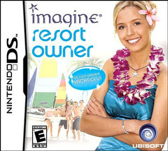 Imagine - Resort Owner (DS)