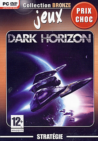 Dark Horizon (French Version Only) (PC) PC Game
