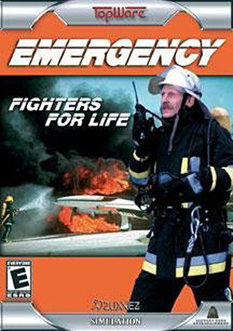 Emergency - Fighters For Life (PC) PC Game