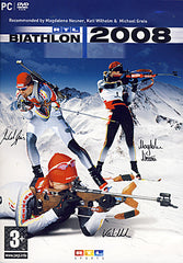 RTL Biathlon 2008 (European) (PC)