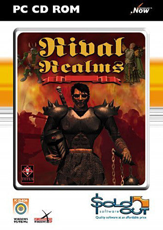 Rival Realms (PC) PC Game