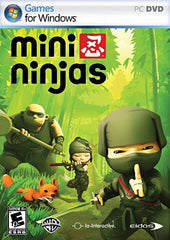 Mini Ninjas (Limit 1 per Client) (PC)