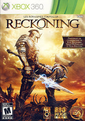 Kingdoms of Amalur - Reckoning (French Version Only) (XBOX360)