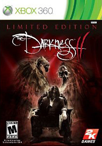 The Darkness II (2) - Limited Edition (XBOX360) XBOX360 Game