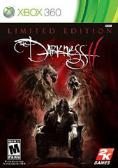 The Darkness II (2) - Limited Edition (XBOX360)