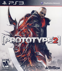 Prototype 2 (PLAYSTATION3)