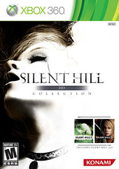 Silent Hill HD Collection (Trilingual Cover) (XBOX360)