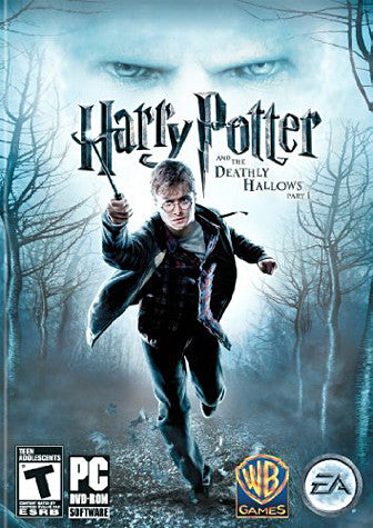 Harry Potter and the Deathly Hallows Part 1 (PC) PC Game
