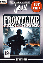 Frontline Fields Of Thunder (French Version Only) (PC)