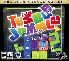 TumbleJumble (PC)