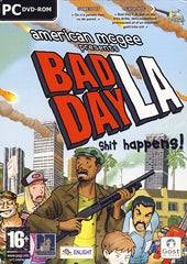 Bad day LA (French Version Only) (PC)