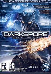 Darkspore - Limited Edition (PC)