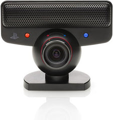 PlayStation 3 Eye Camera (PLAYSTATION3)
