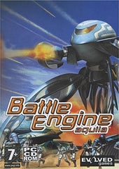 Battle Engine Aquila (French Version Only) (PC)