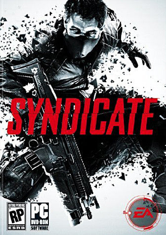 Syndicate (PC) PC Game