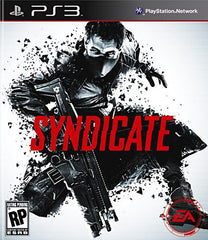 Syndicate (PLAYSTATION3)