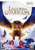 Legend of the Guardians - The Owls of Ga'Hoole (NINTENDO WII) NINTENDO WII Game